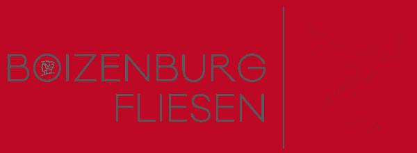 BOIZENBURG FLIESEN | Fliesenhersteller Deutschland Retina Logo