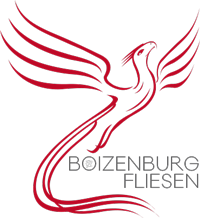 BOIZENBURG FLIESEN | Fliesenhersteller Deutschland Mobile Retina Logo