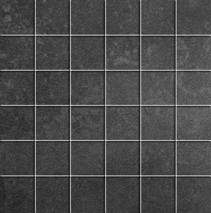 Baltic anthrazit Mosaik Typ A