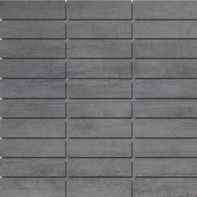 soho anthrazit mosaik typ m boizenburg fliesen fliesenhersteller deutschland. Black Bedroom Furniture Sets. Home Design Ideas