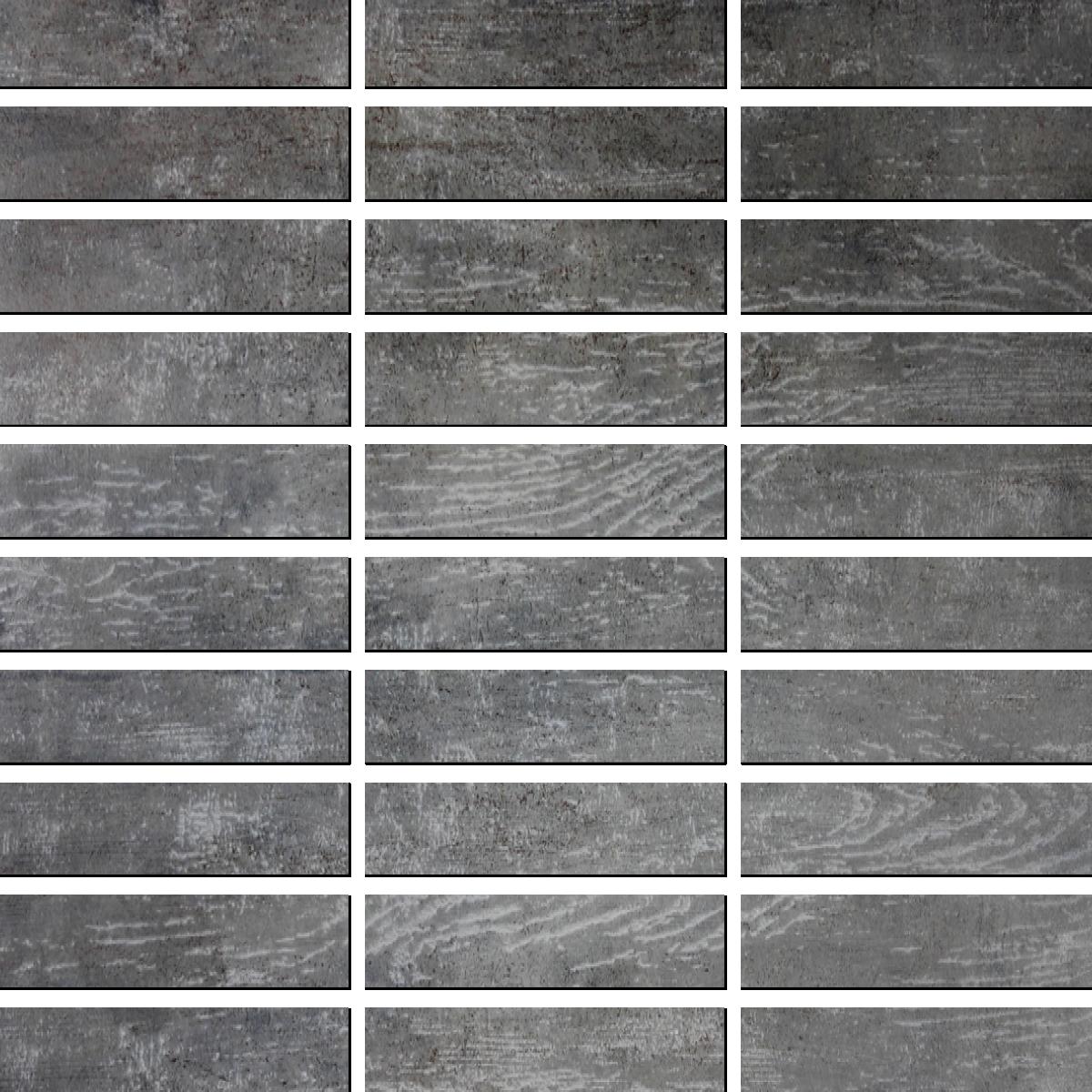 OREO anthrazit Typ M Image