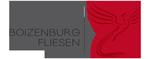 BOIZENBURG FLIESEN | Fliesenhersteller Deutschland Logo