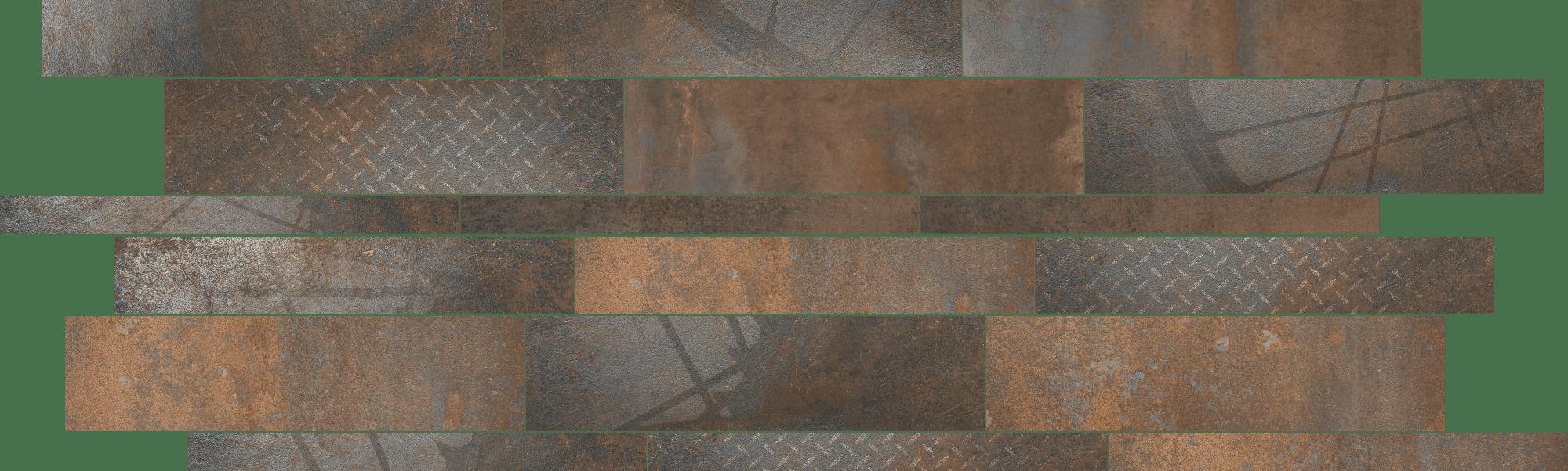 OXID MIX rust Format Mix Image