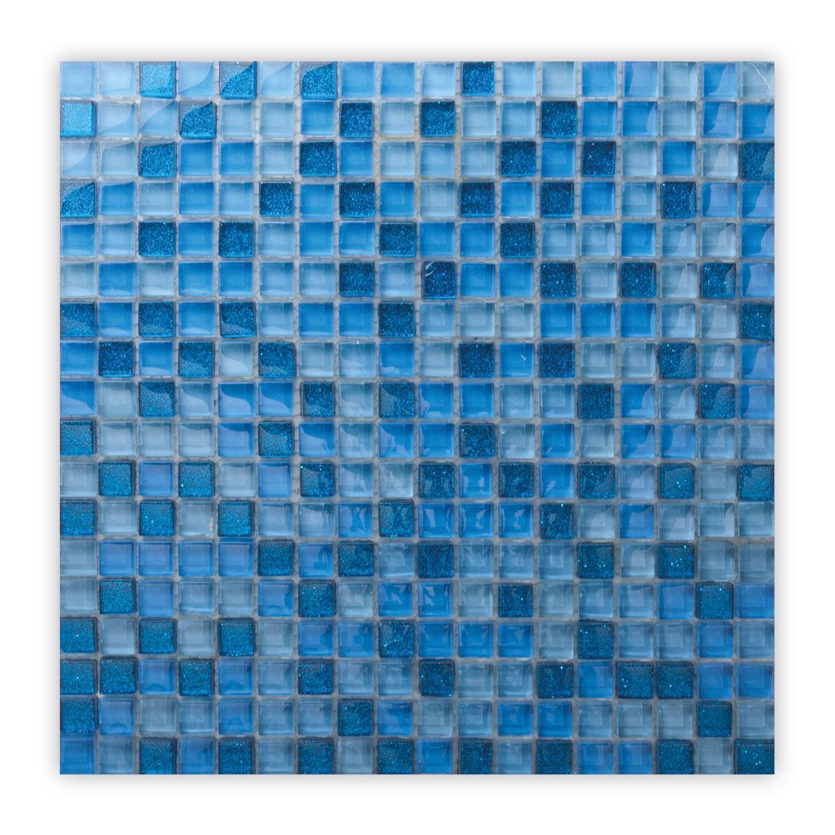 BRILLIANT blau mix Image