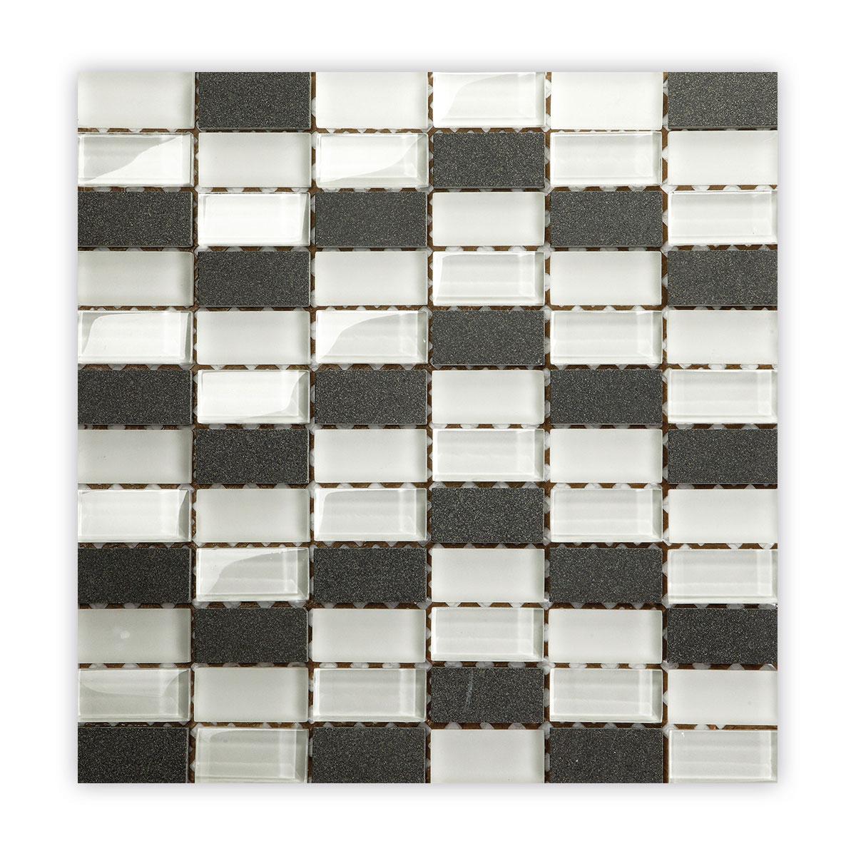 BASALTI grau weiß mix Image