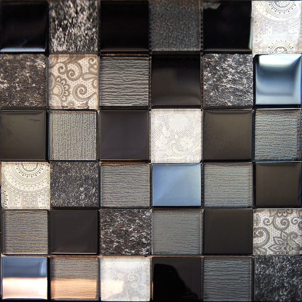 LAPIS schwarz grau Mix Image