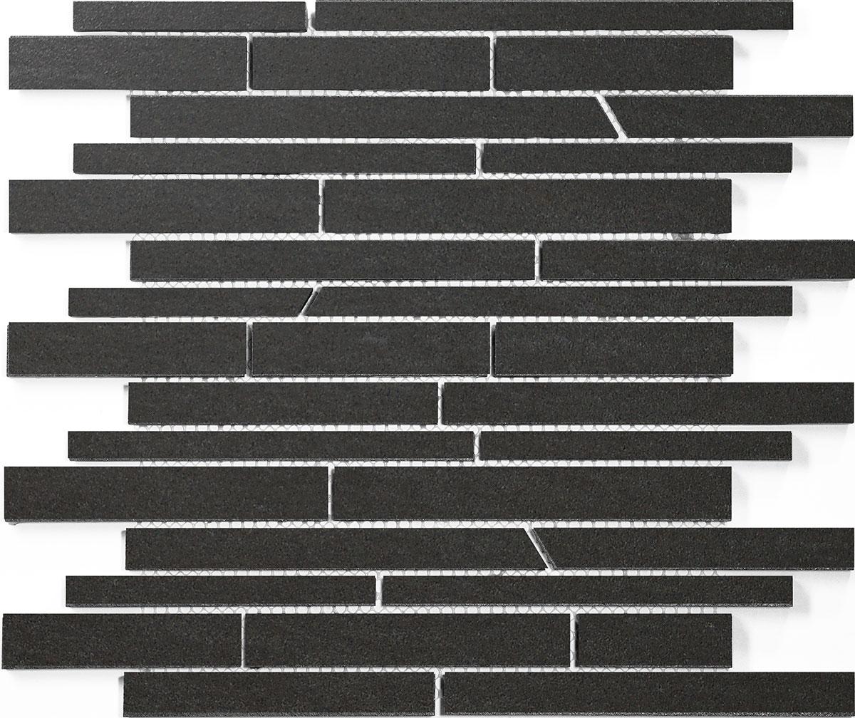PICCADILLY schwarz Mauerverband Image