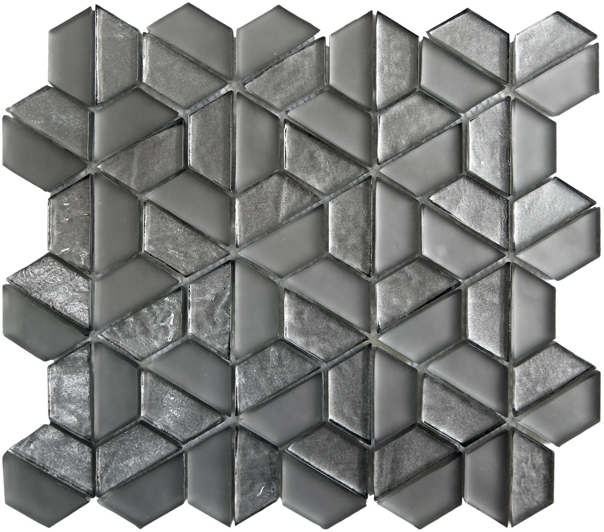 EARTH Hexagon Image