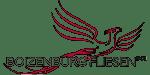 BOIZEBURG FLIESEN 1903 Logo