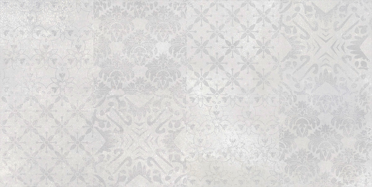 ENDOR Dekor grau matt Image