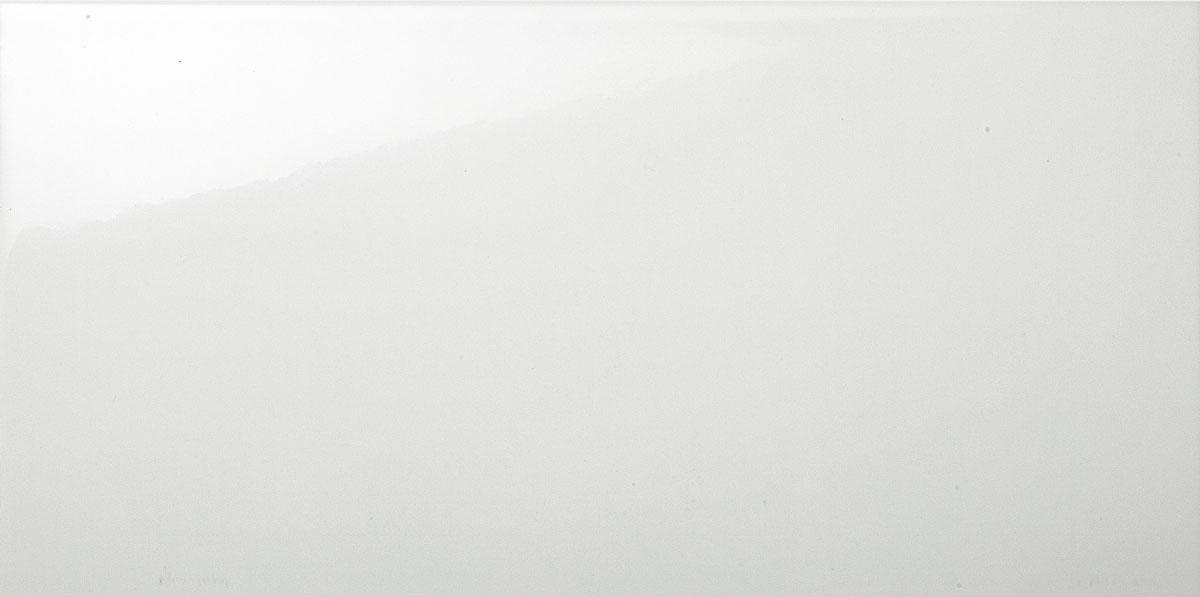 Weiß glänzend Image