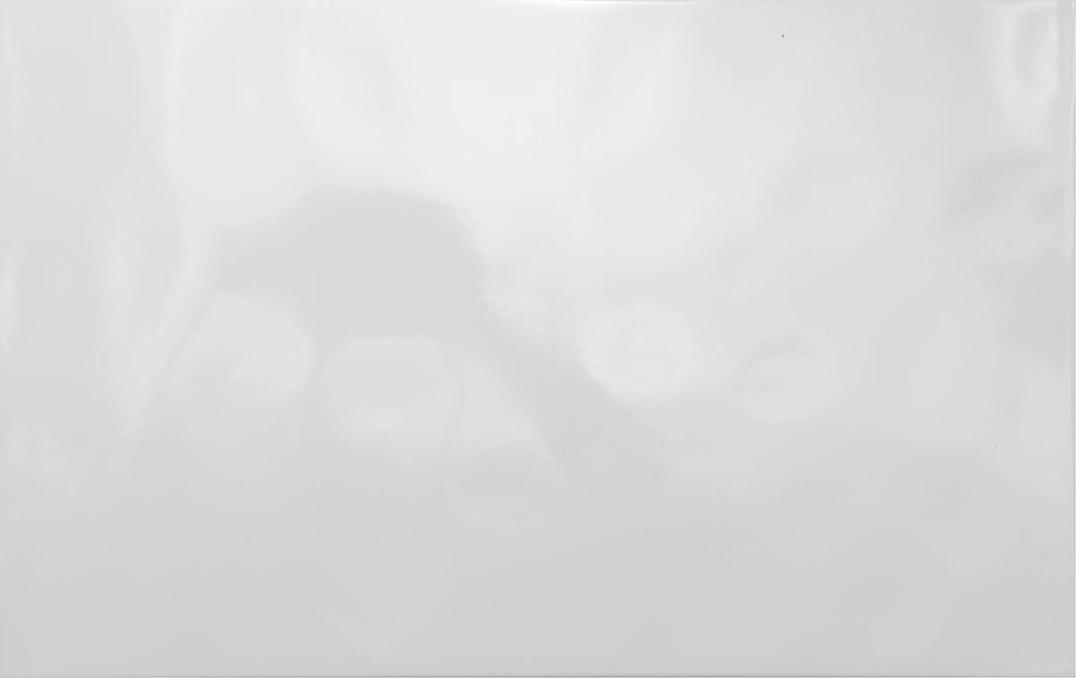 Weiß gewellt glänzend Image