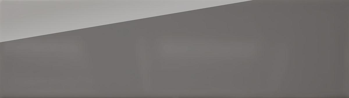 METRO Fliesen dunkelgrau glänzend Image