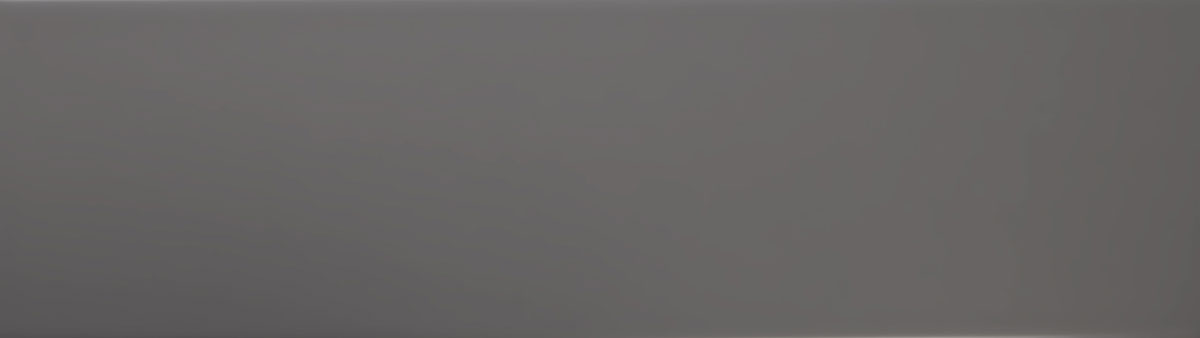 METRO Fliesen dunkelgrau matt Image