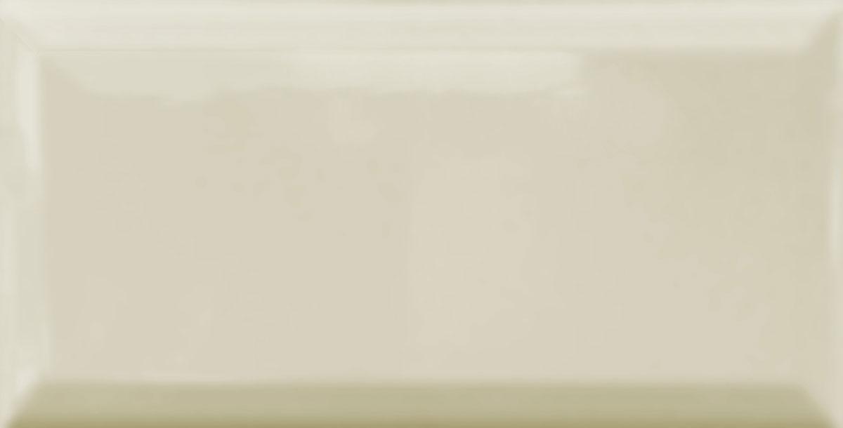 METRO Fliesen mit Facette elfenbein glänzend Image