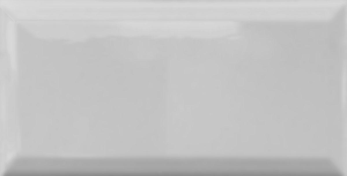 METRO Fliesen mit Facette grau glänzend Image