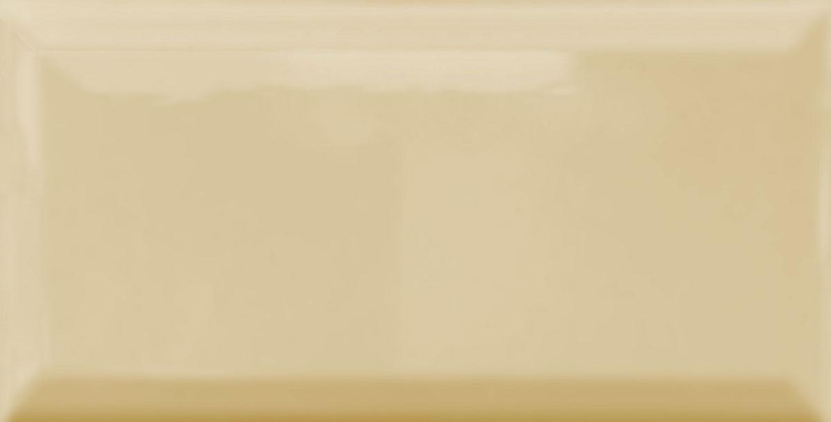 METRO Fliesen mit Facette hellbeige glänzend Image