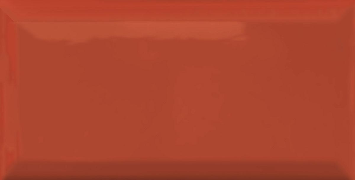 METRO Fliesen mit Facette rot glänzend Image