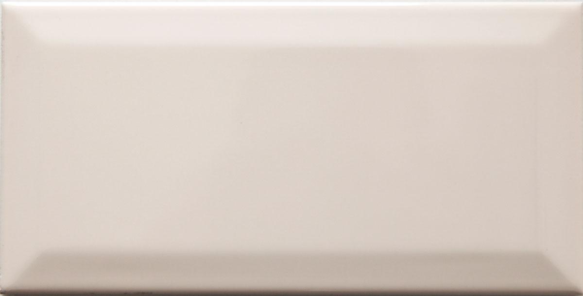 METRO Fliesen mit Facette creme glänzend Image