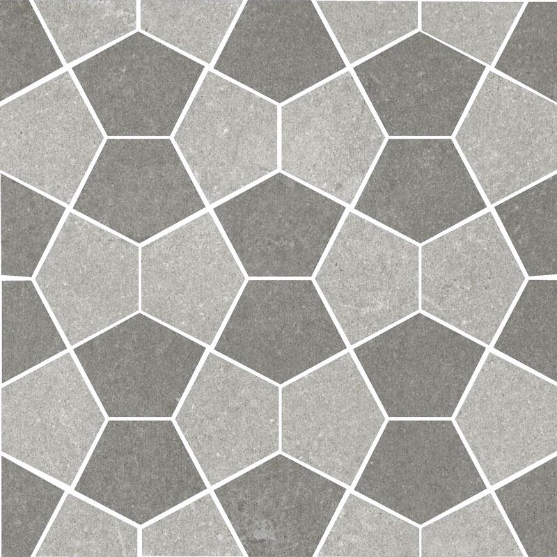 NAVA slim dark grey grey Mix Typ I Image