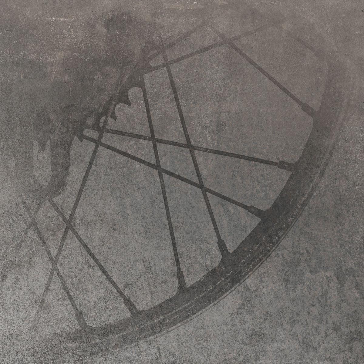 OXID MIX ferro Dekor Felge Image