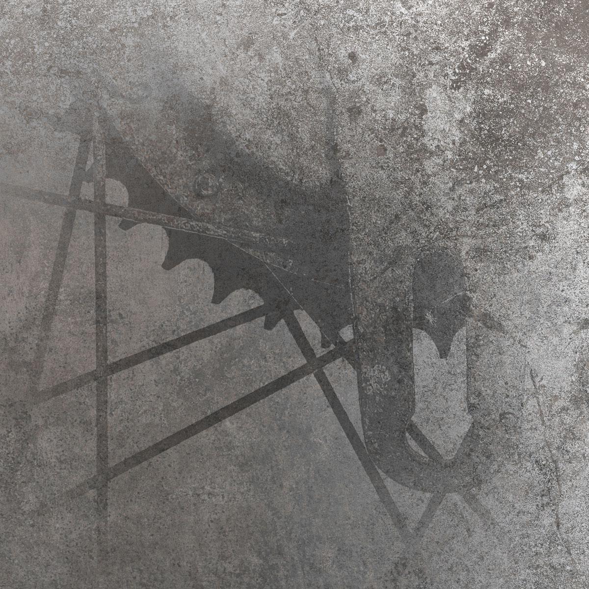 OXID MIX ferro Dekor Speiche Image