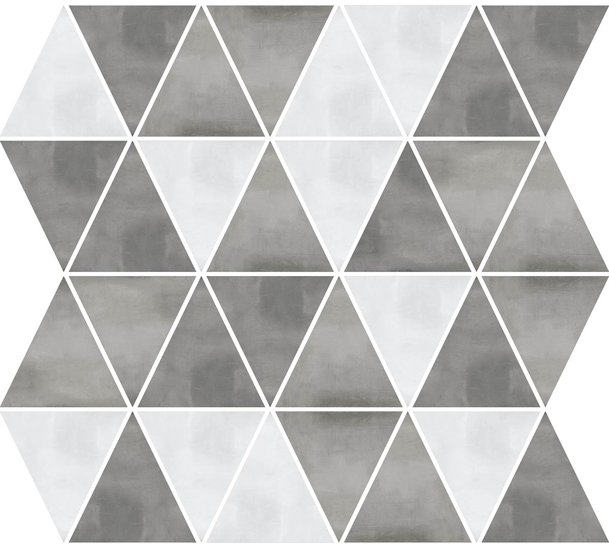 SAVA mix Mosaik kalt Typ N Image