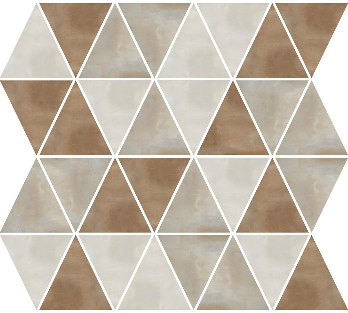 SAVA mix Mosaik warm Typ N Image