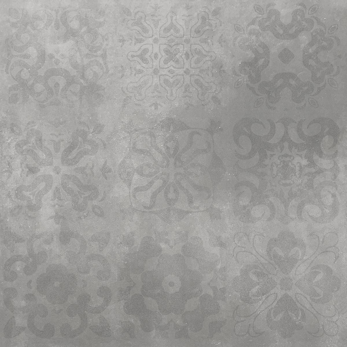 TREND slim grau Dekor Image