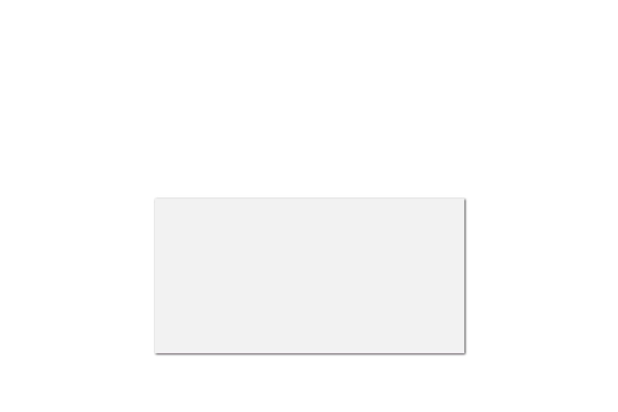 FUTURA 2550 weiß matt Image