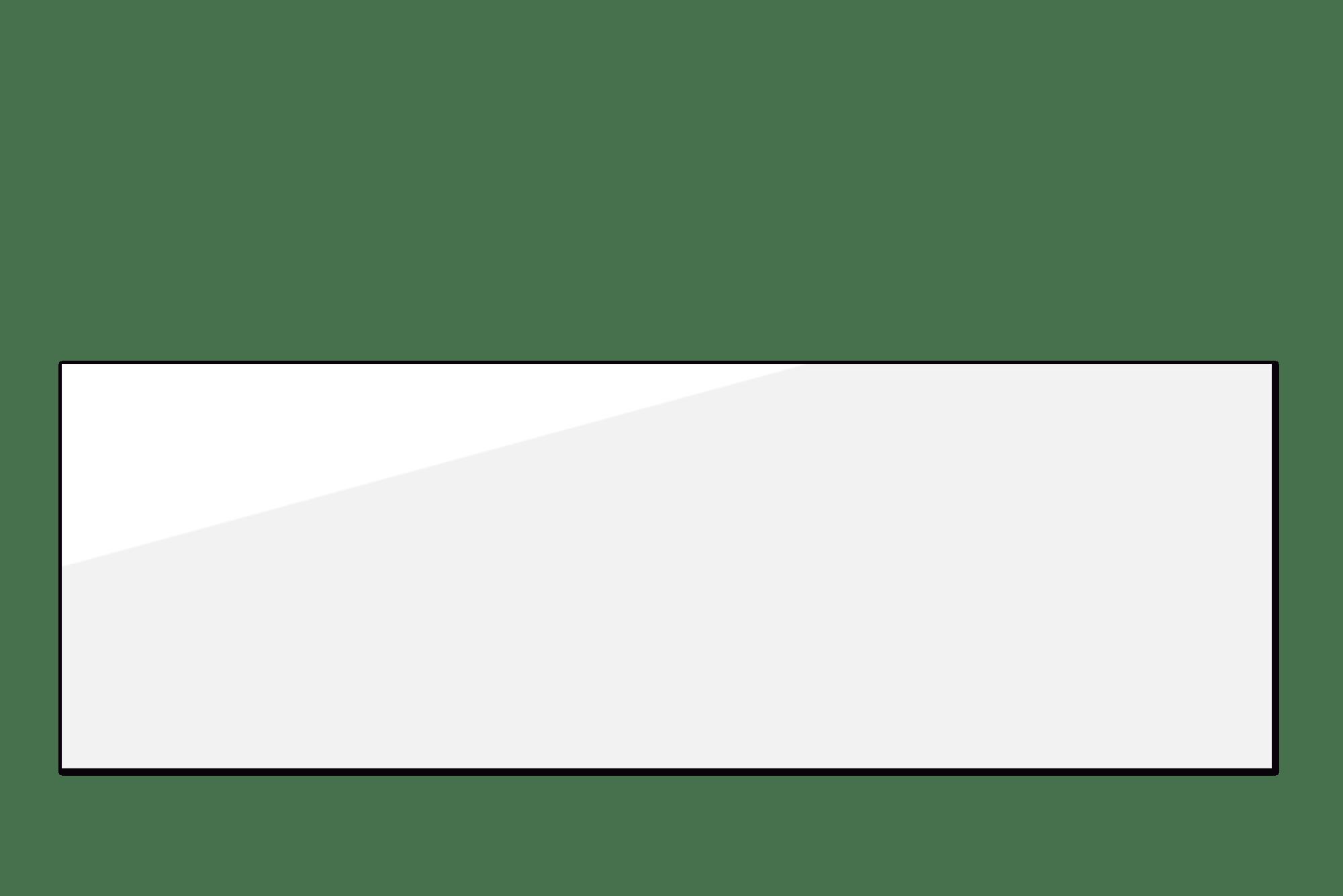 Futura 3090 weiß glänzend Image